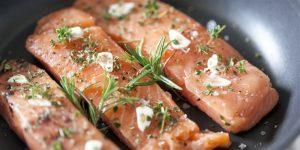 ¿Cuáles son los alimentos más ricos en omega-3