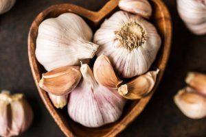 ¿Cuáles son los beneficios del ajo