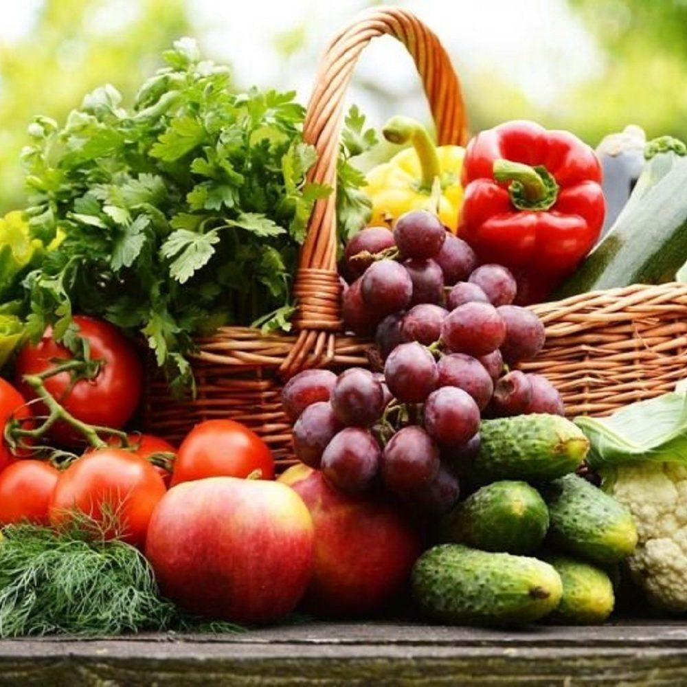 ¿Por qué comer orgánico? Los beneficios de los alimentos orgánicos