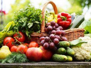 ¿Por qué deberíamos cambiar a alimentos orgánicos