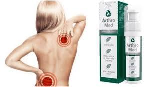 ArthroMed crema, ingredientes, cómo aplicar, como funciona, efectos secundarios