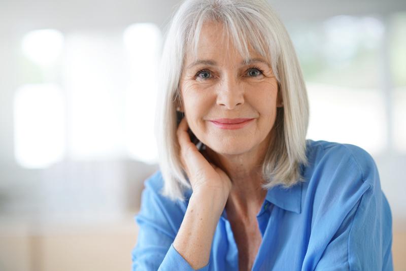 Cómo combatir los efectos de la menopausia