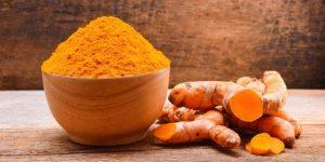 Cúrcuma y sus propiedades antiinflamatorias
