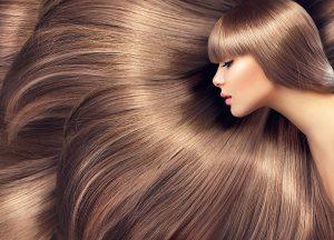 Como el aceite de coco es bueno para el cabello