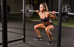 Establecer un programa muscular personalizado para los glúteos
