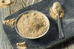 La influencia de la maca en la capacidad esteroidogénica