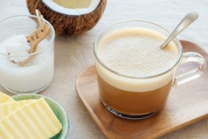 Los beneficios del café a prueba de balas