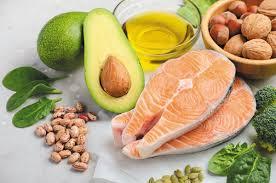 Papel de los ácidos grasos poliinsaturados en la célula