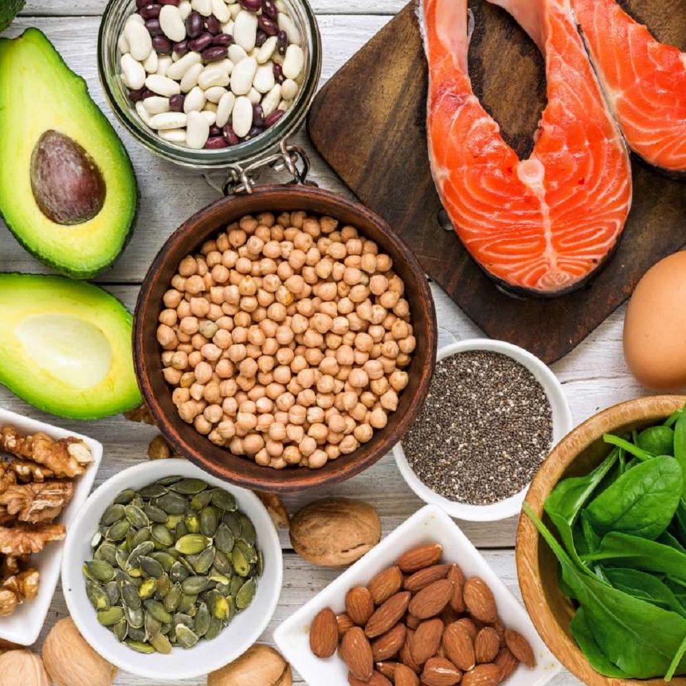 Alimentos más ricos en omega 3
