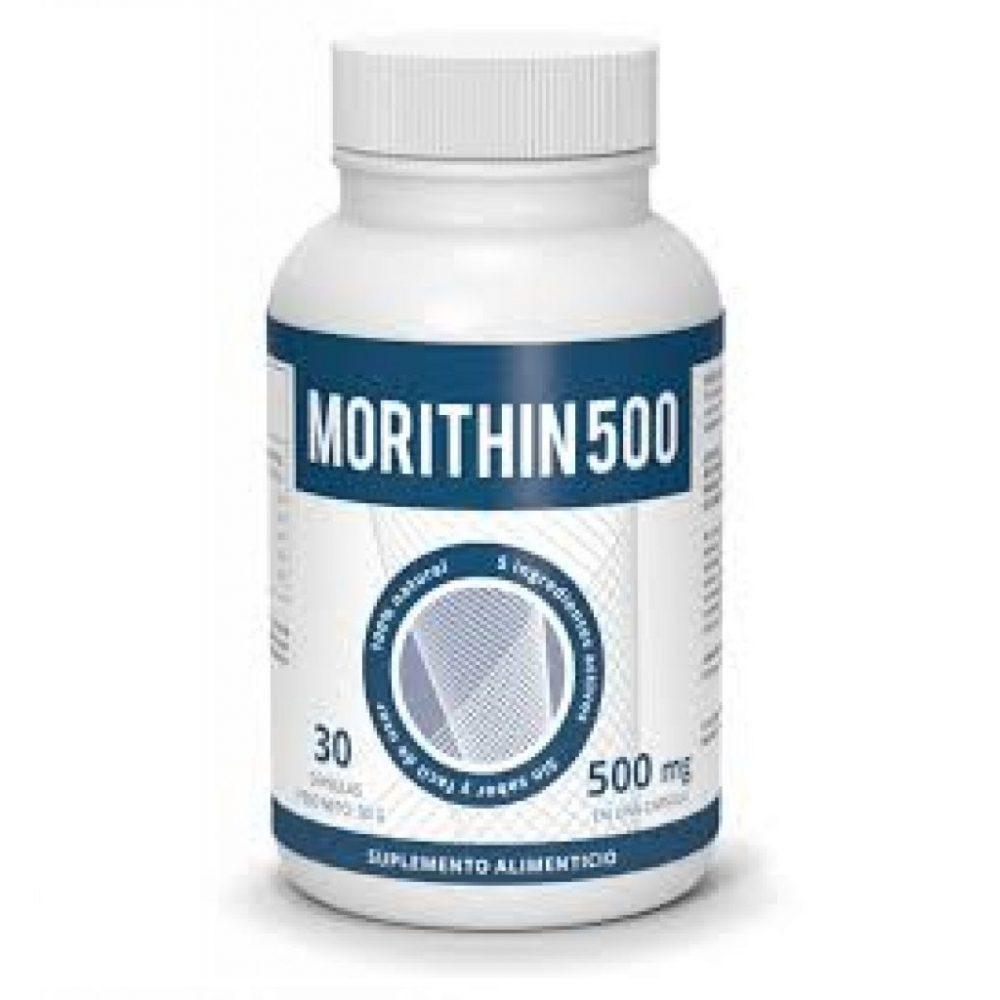 Morithin 500 - comentarios de usuarios actuales 2020 - ingredientes, cómo tomarlo, como funciona, opiniones, foro, precio, donde comprar, mercadona - España