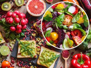 ¿Son seguros los complementos alimenticios