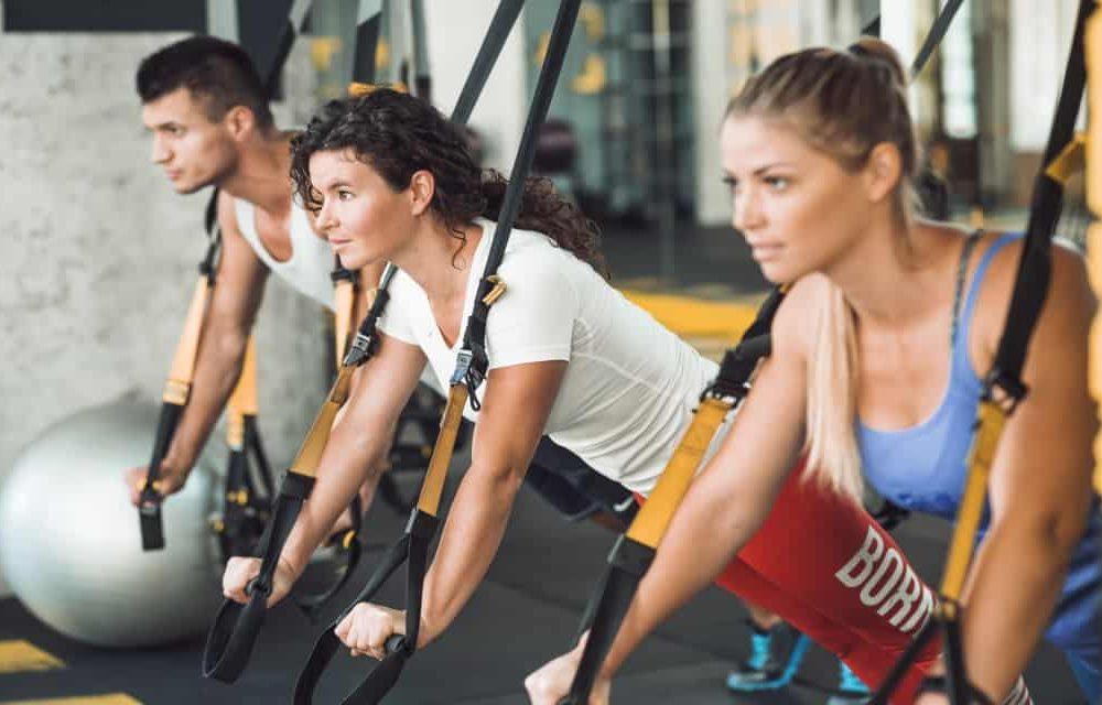 5 buenas razones para hacer ejercicio