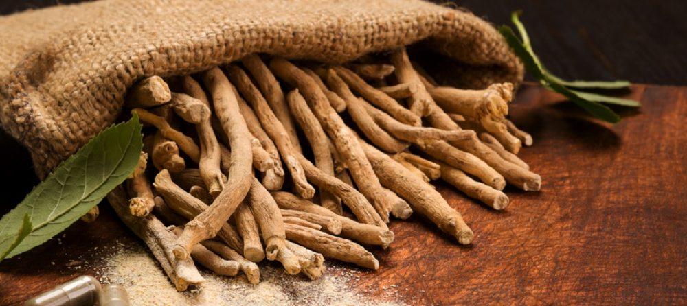 Ashwagandha beneficios y efectos secundarios