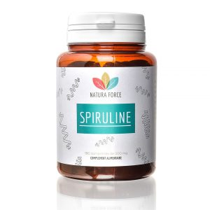 Beneficios para la salud y virtudes de la espirulina