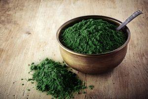 Chlorella, el alga beneficioso purificador