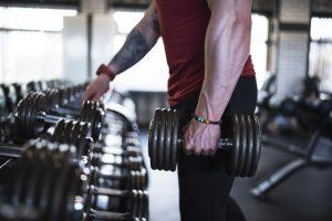 Dieta para mejorar la resistencia