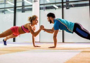 Efectos sobre el rendimiento físico en deportistas