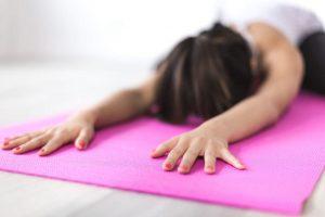 El yoga juega un papel importante en nuestras facultades mentales