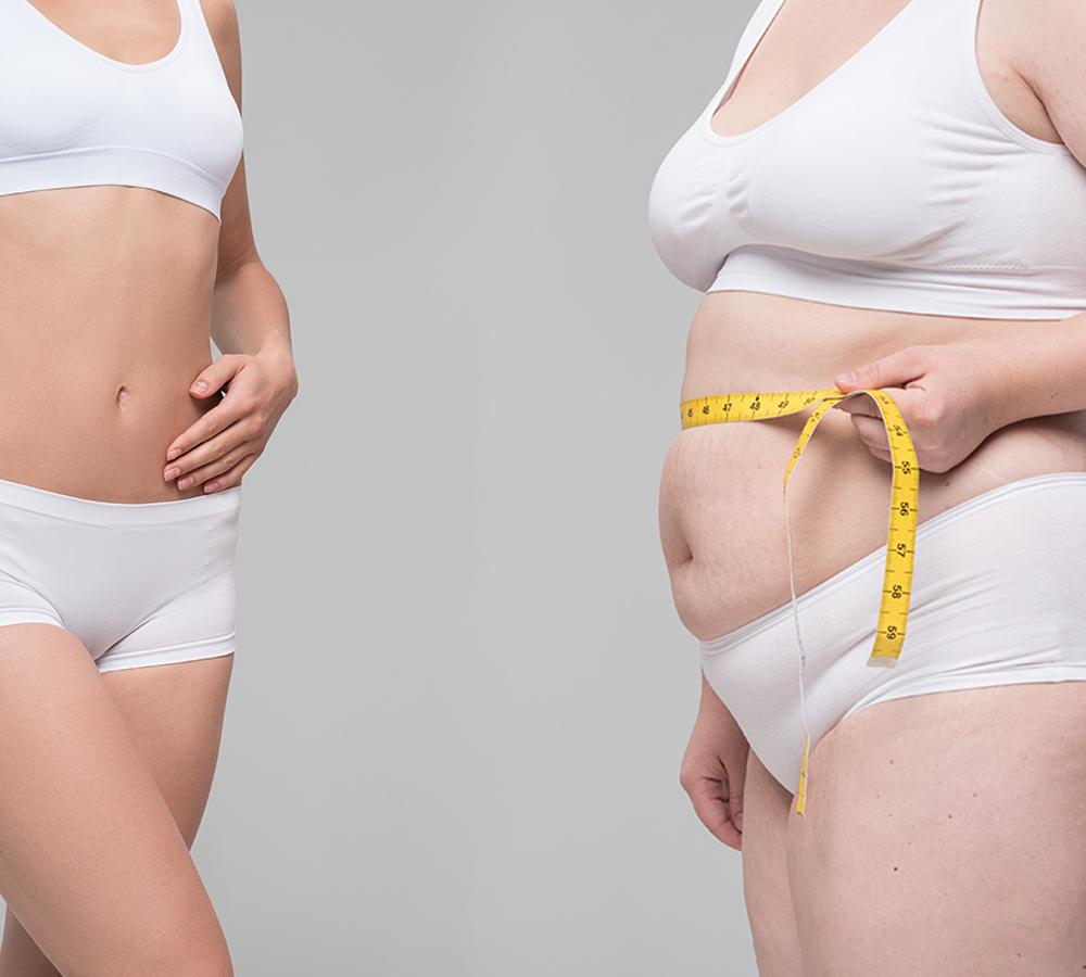Las soluciones reales para perder grasa