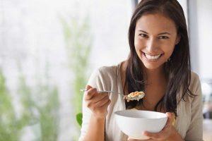 Los beneficios de la dieta libre de gluten en atletas