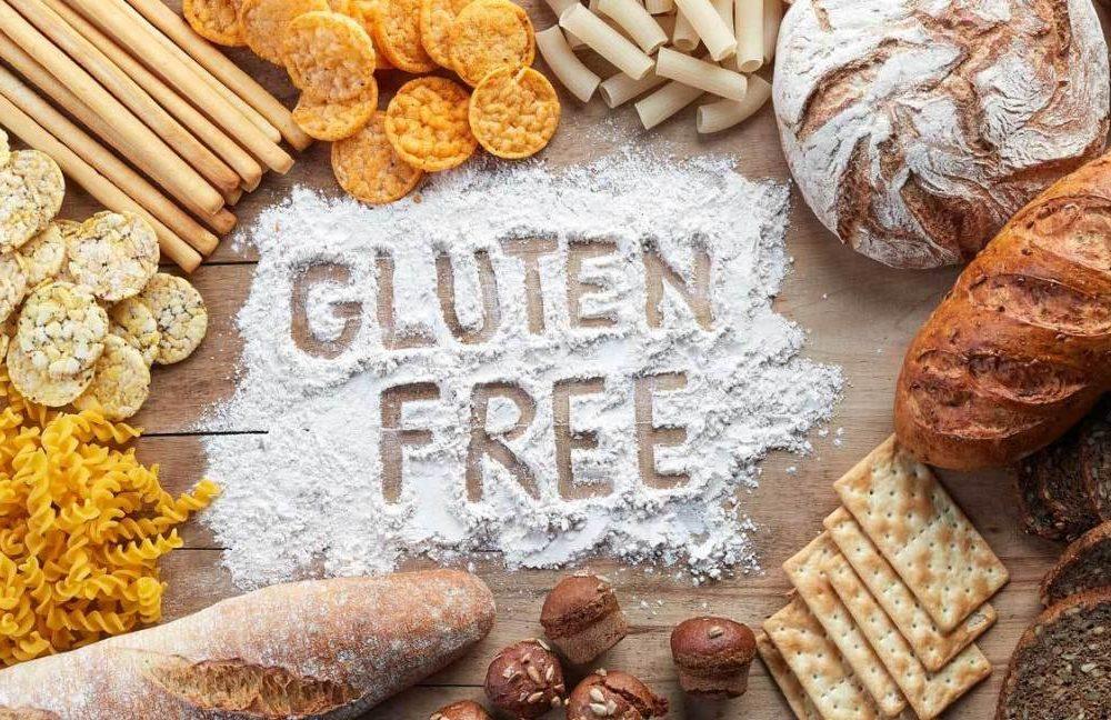 Los beneficios de la dieta sin gluten