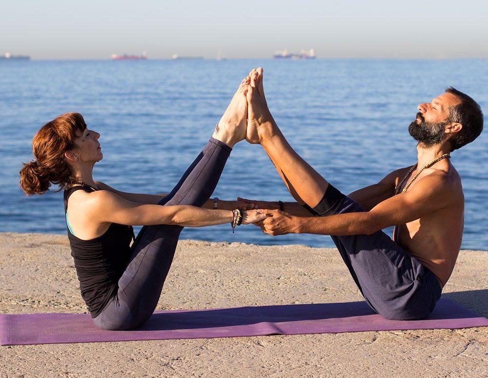 Los beneficios del yoga en el cuerpo