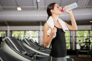 Los mejores suplementos dietéticos naturales para atletas