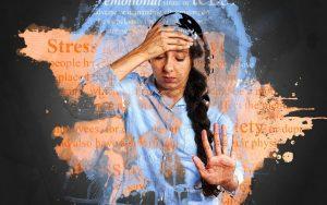 Lucha contra el estrés con fitoterapia