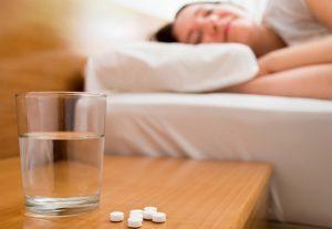 Lucha contra los problemas de insomnio crónico