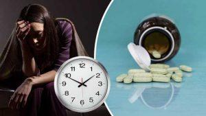 Melatonina efectos y contraindicaciones