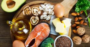 Omega-3 y osteoartritis