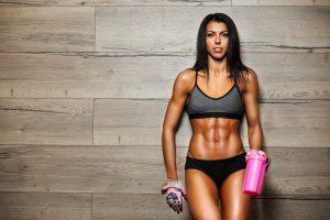 Qué suplementos dietéticos paraa tu caja CrossFit ®