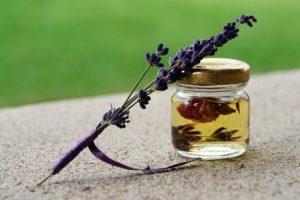 Remedios naturales contra el estrés