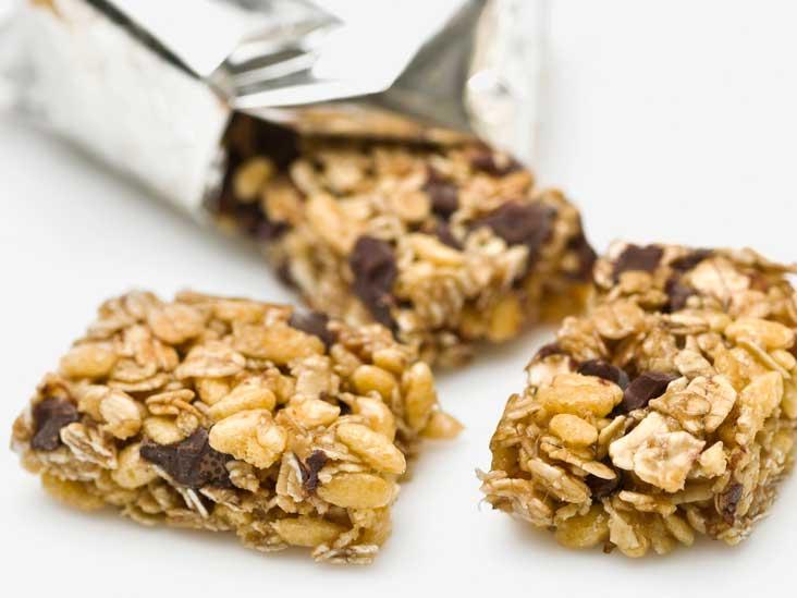 Se dice que estos alimentos son saludables, ¡pero no lo son!