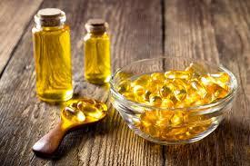 Semillas de aceite de pescado VS Chia ¿qué elegir