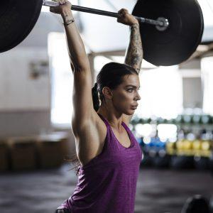 Un anabólico natural para los profesionales del levantamiento de pesas