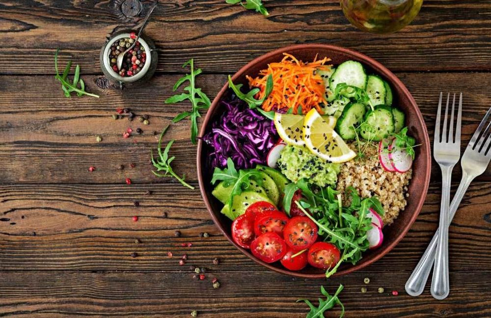 Vegetariano y muscular: ¿es esto posible?