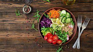 Vegetariano y muscular ¿es esto posible