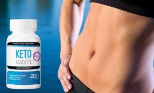 Keto Eat&Fit cápsulas, ingredientes, cómo tomarlo, como funciona, efectos secundarios