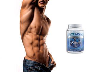 L-traxyn cápsulas, ingredientes, cómo tomarlo, como funciona, efectos secundarios