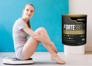 ForteSbelt polvo, ingredientes, cómo tomarlo, como funciona, efectos secundarios
