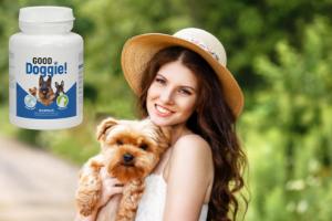 Good Doggie cápsulas, ingredientes, cómo tomarlo, como funciona, efectos secundarios