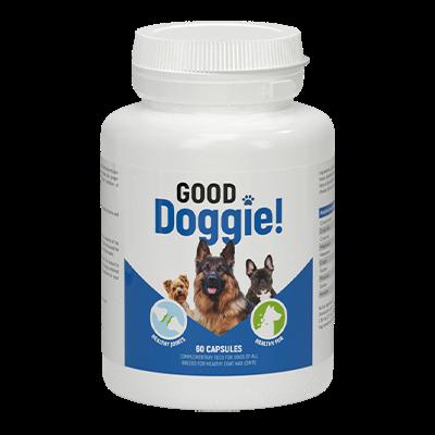 Good Doggie cápsulas – comentarios de usuarios actuales 2021 – ingredientes, cómo tomarlo, como funciona, opiniones, foro, precio, donde comprar, mercadona – España