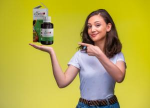 Eva gotas, ingredientes, cómo tomarlo, como funciona, efectos secundarios
