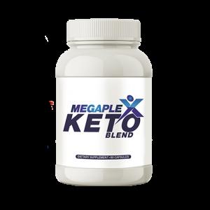 Megaplex Keto Blend cápsulas - opiniones, foro, precio, ingredientes, donde comprar, mercadona - España
