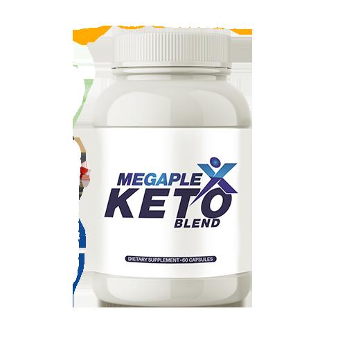 Megaplex Keto Blend cápsulas – opiniones, foro, precio, ingredientes, donde comprar, mercadona – España