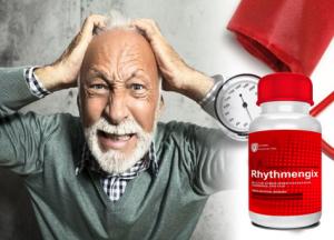 Rhythmengix cápsulas, ingredientes, cómo tomarlo, como funciona, efectos secundarios