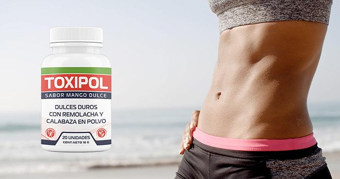 Toxipol gotas, ingredientes, cómo tomarlo, como funciona, efectos secundarios