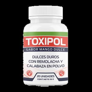 Toxipol gotas - opiniones, foro, precio, ingredientes, donde comprar, mercadona - España