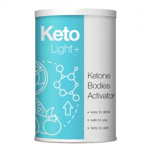 Keto Light Plus polvo - opiniones, foro, precio, ingredientes, donde comprar, mercadona - España